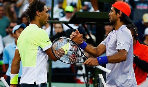 Fernando Verdasco Stuns Rafael Nadal In Australian Open First Round