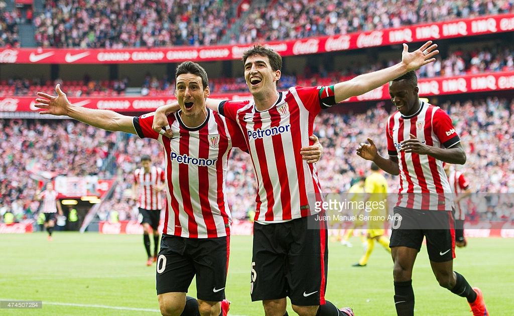 Athletic Club Vs Villarreal