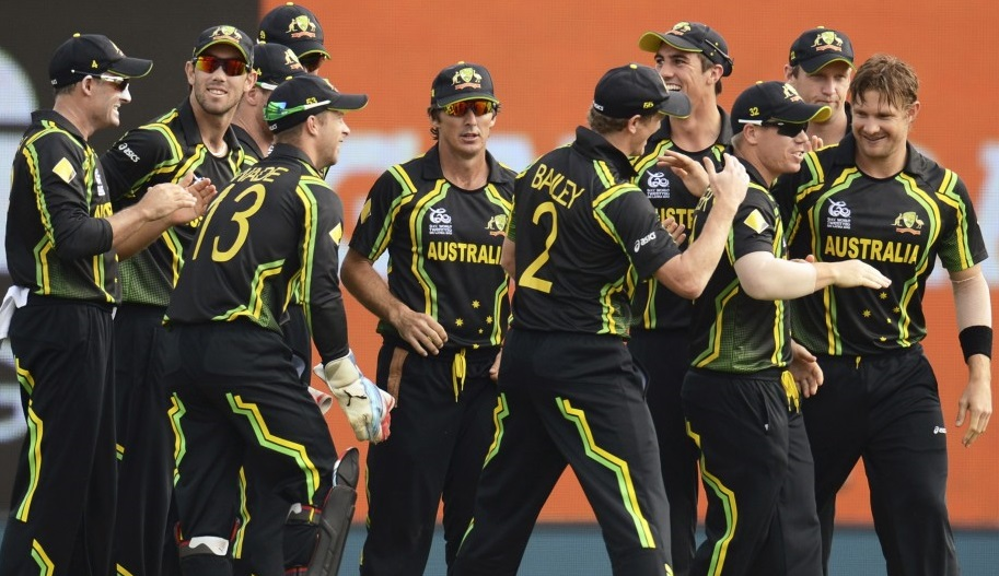 Australia needs to win 2nd ODI to stay on the race