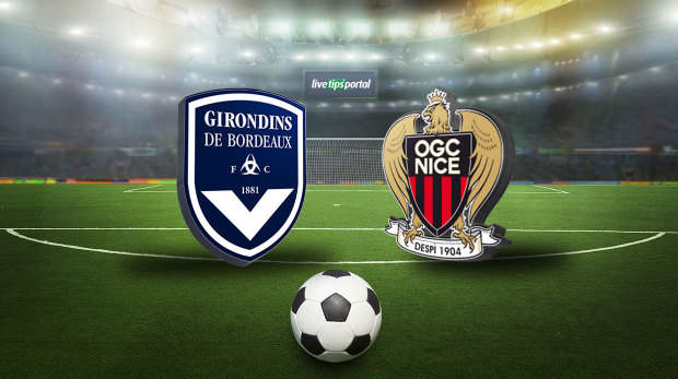Bordeaux Vs Nice