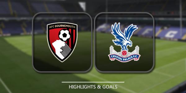 Crystal Palace Vs AFC Bournemouth