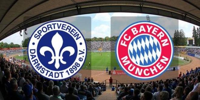 Darmstadt vs Bayern Muenchen-660x330