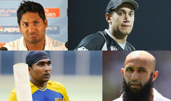 IPL Unsold Player List