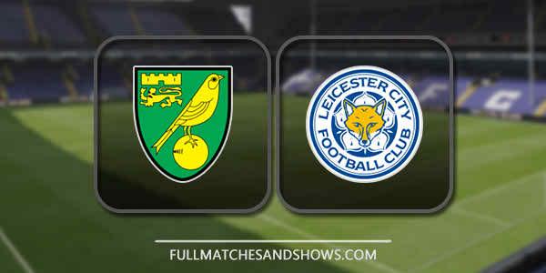 Norwich-City-vs-Leicester-City