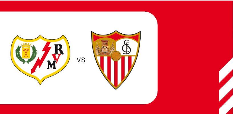 Rayo Vallecano Vs Sevilla Match Preview Prediction Tsm Plug