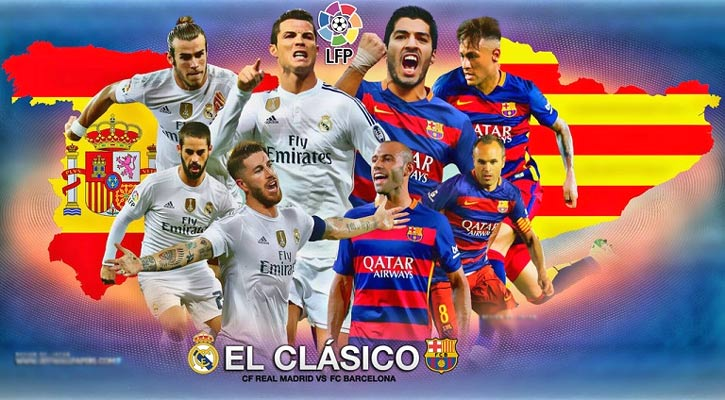 The Second EL-Clasico Fixture of the Season