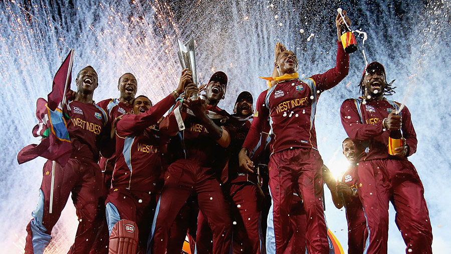 West Indies T20 World Cup Squad