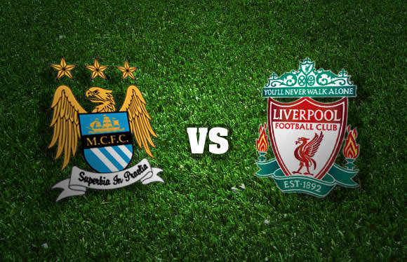 Jadwal Live Liverpool Vs Manchester City