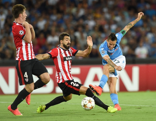 Athletic Club Vs Deportivo La Coruna