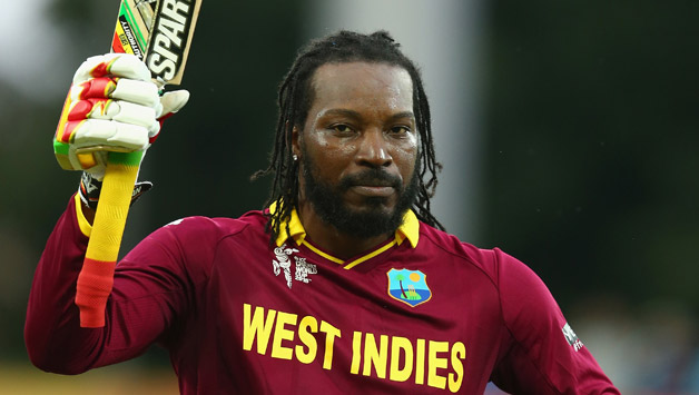 All Gayle Record in T-20 World Cup - TSM PLUG