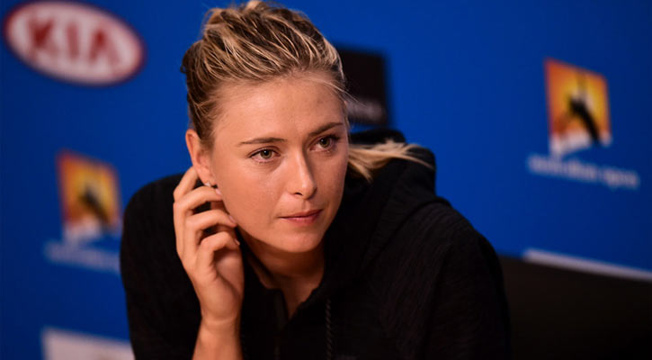 Four More Athletes Banned after Sharapova