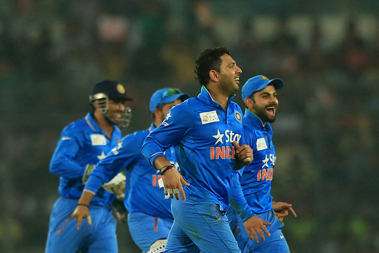 India Qualified Them for Asia Cup Final