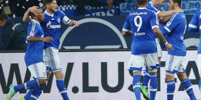 Schalke Ingolstadt Live Stream