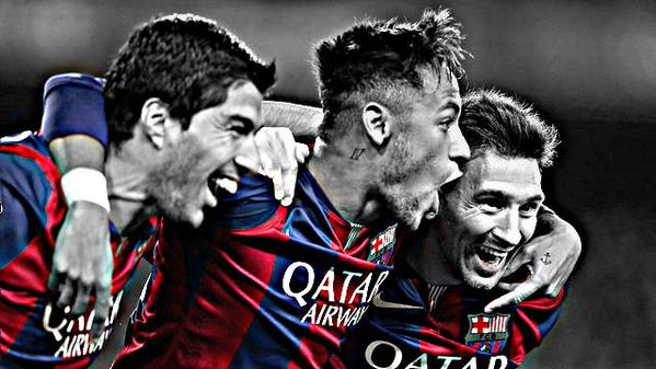 MSN trio