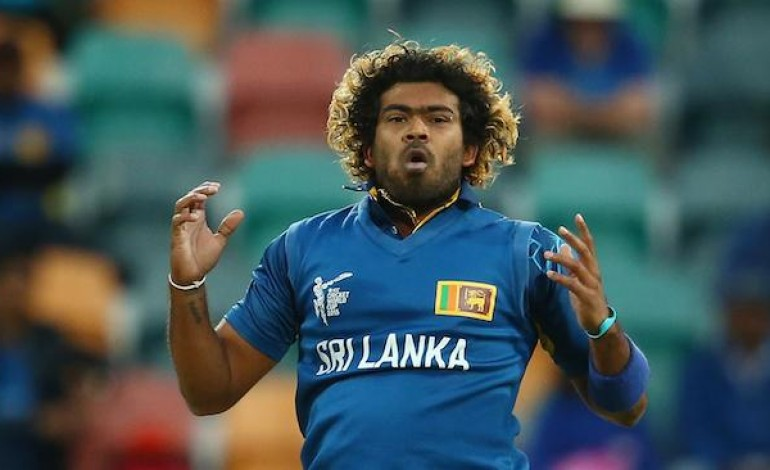 Malinga Steps-down from Captaincy