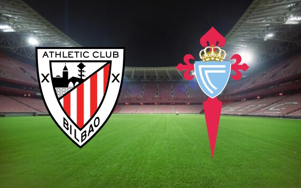 Athletic Club Vs Celta de Vigo