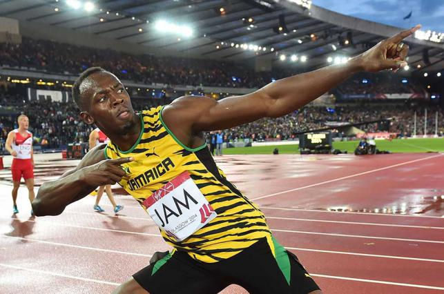 Bolt Eye to Treble hat-trick and 18 Seconds