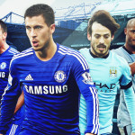 Chelsea Vs Manchester City Head to Head, April 16, 2016 Streaming, EPL Match Preview - TSM PLUG