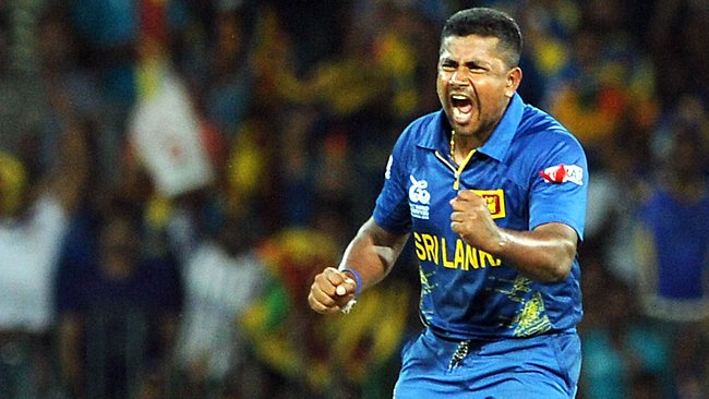 Herath Retirement's From Limited-Overs Cricket