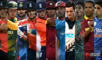 ICC T20 2016 Team of the Tournament