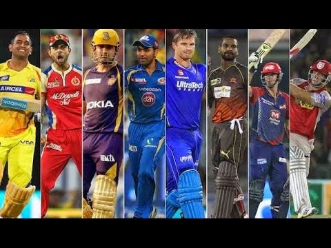 Top 10 Expensive Player in IPL 9