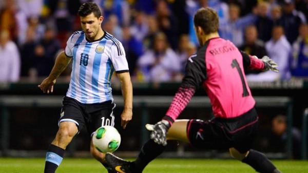 Argentina Vs Honduras