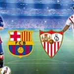 Barcelona VS Sevilla – preview, prediction, lineup - TSM PLUG