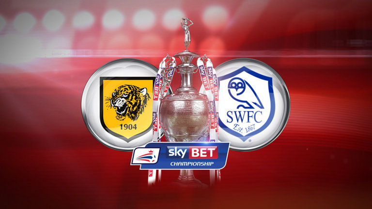 Hull City Vs Sheffield Wednesday