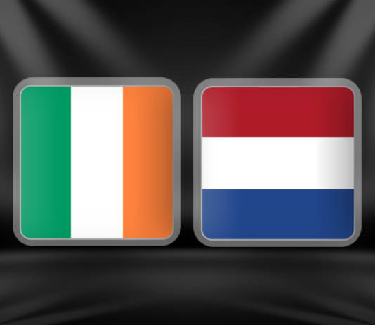 Ireland Vs Netherlands