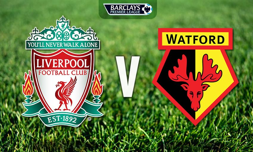 liverpool vs watford - photo #29