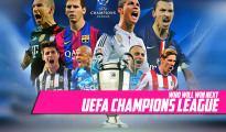 Who Will Play Next Champions League