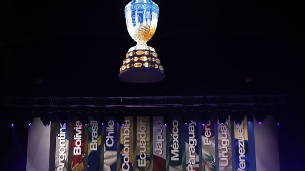 2019 copa america will be at brazil tsm