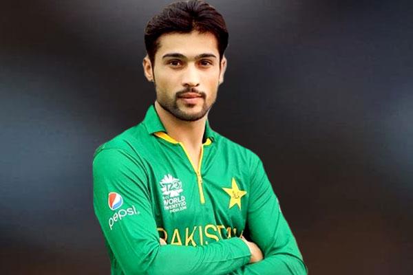 Amir Received a six-month Visa