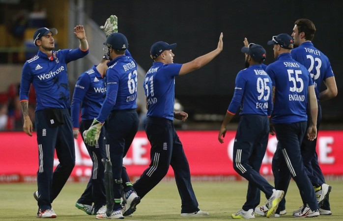 England's ODI and T20 Squad for Sri Lanka