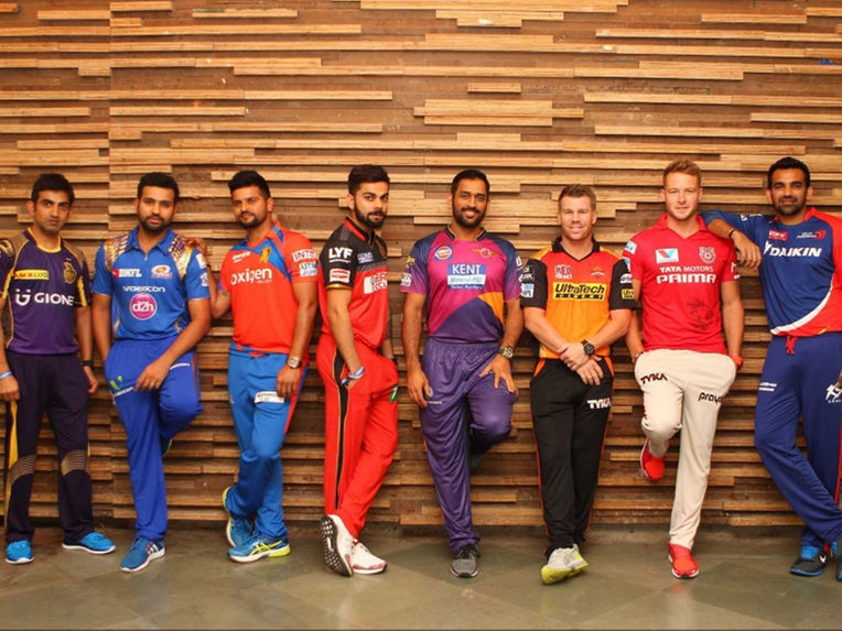 IPL 2016's Best XI