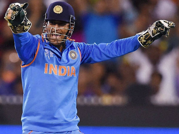 MS Dhoni Set another Record