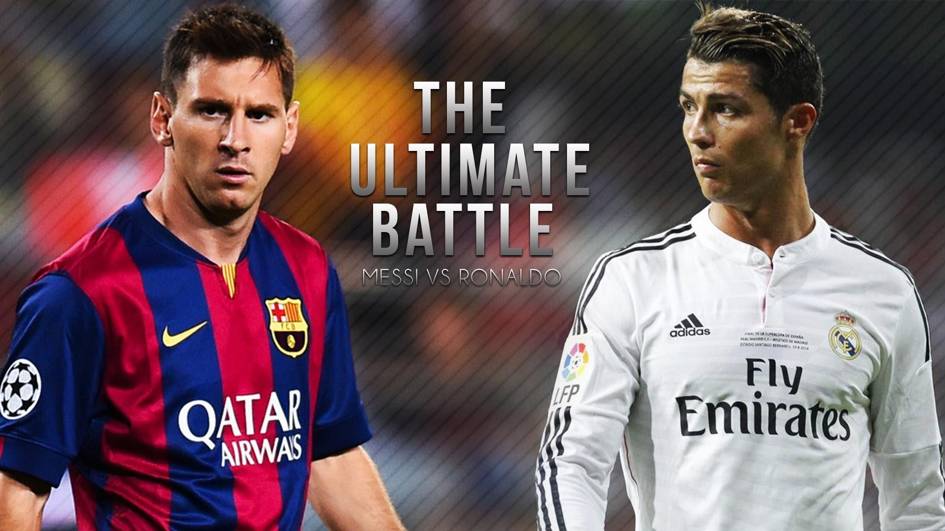 Messi and Ronaldo Need Each Other - Carlo Ancelotti