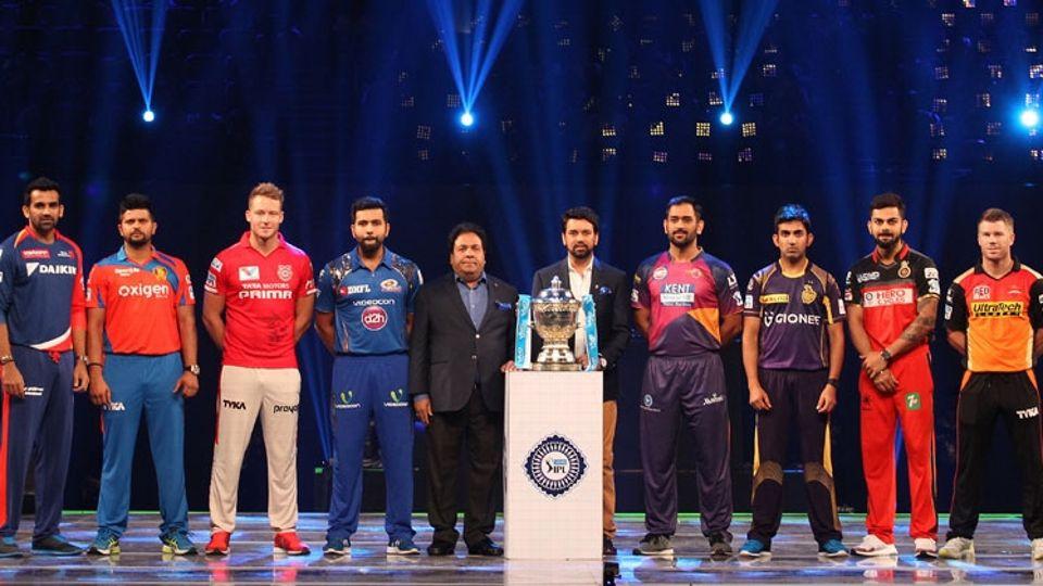 Mini IPL at September