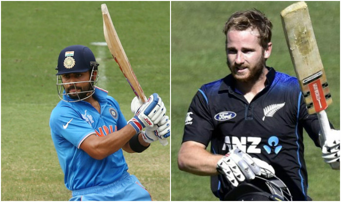 New Zealand Tour Scheduled Announced by India