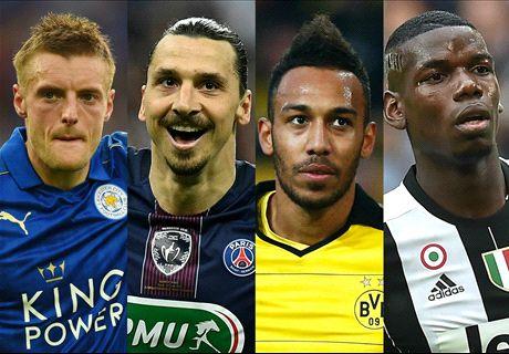Transfer Talk of Europe of June 1st Week