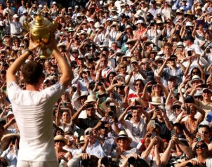 Wimbledon 2016 Fixture and Players and Draw