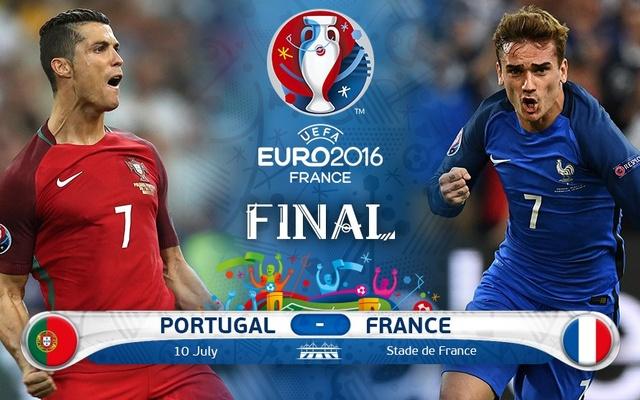 1+PORTUGAL+VS+FRANCE