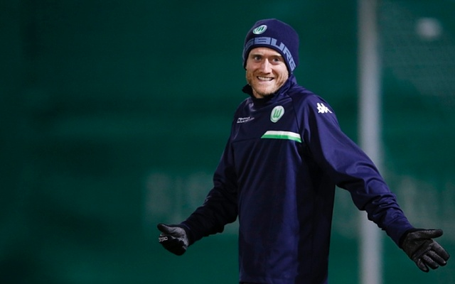 Andre Schurrle Named in Borussia Dortmund