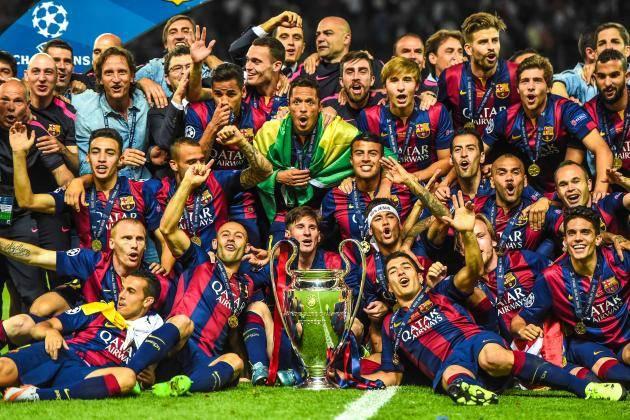 Barcelona's Record Earnings