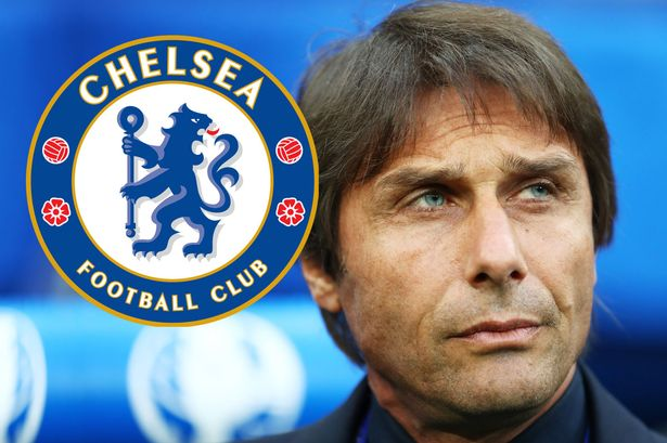 Chelsea English Premier League Fixture of 2016-17