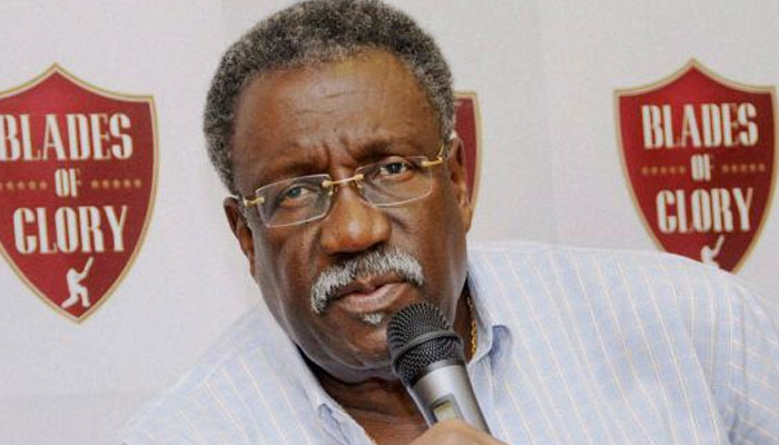Clive Lloyd (West Indies)