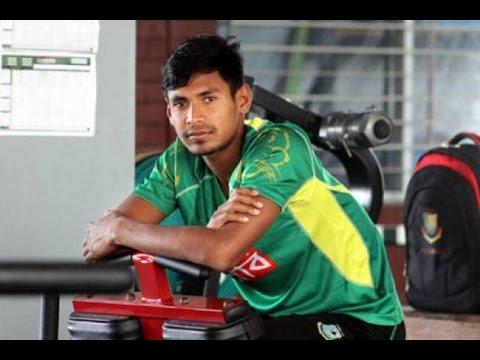 Mustafiz might be on field at 21st July - TSM PLUG