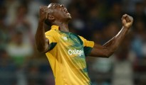 Rabada – South African Player of the Year
