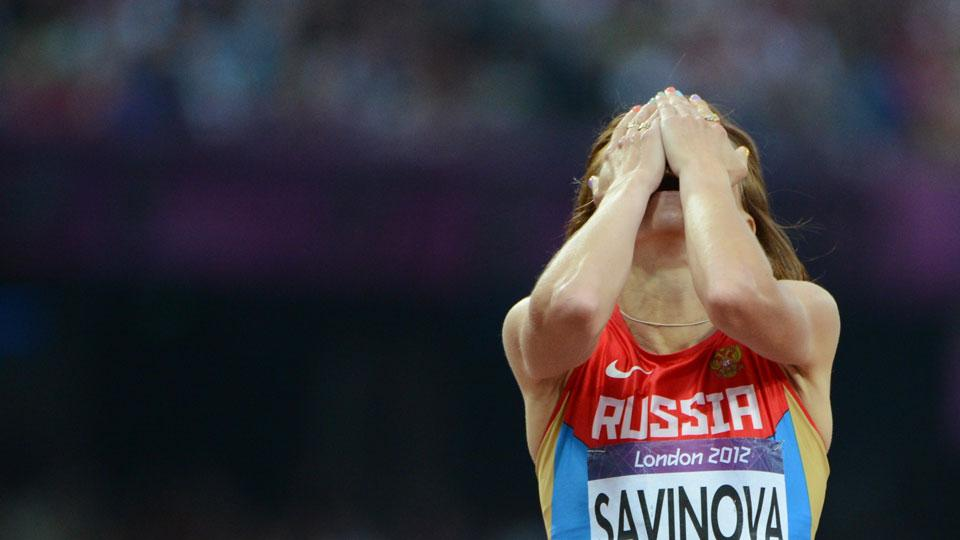 Russia Could be banned in Rio