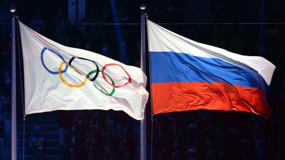 Russia will participate in the Olympics conditionally